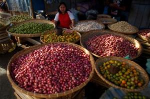 Pasar Tomohon