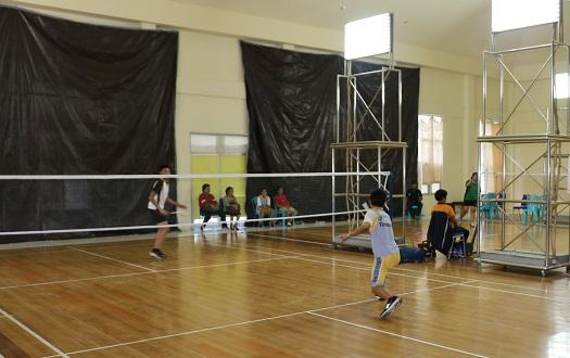 SMAN 1 Tomohon & SMK Kr. 1 Tomohon jawara di Kejuaraan Bulutangkis beregu se-Kota Tomohon