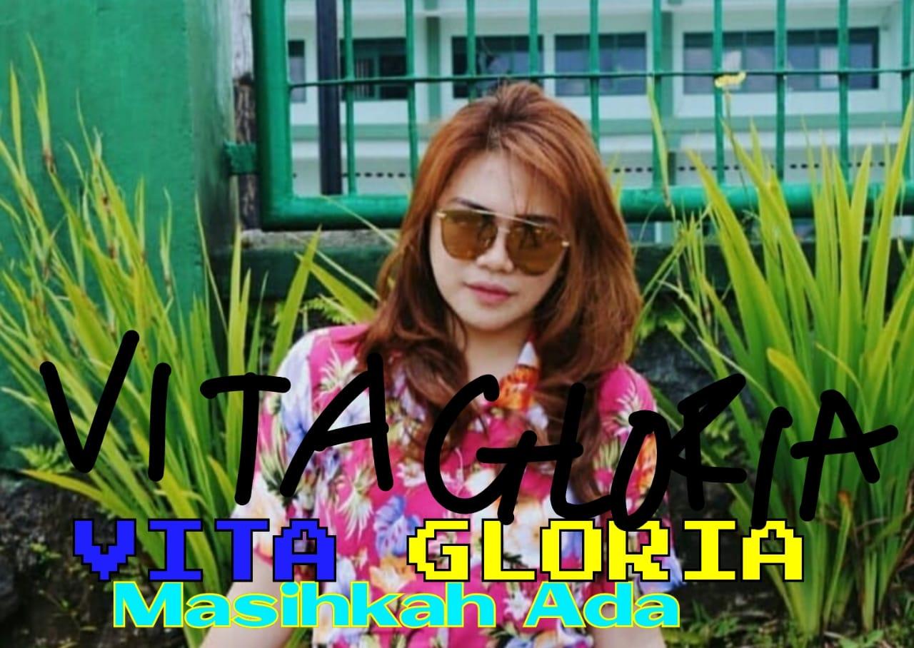 DIDUAKAN? Penyanyi asal Tomohon VITA GLORIA rilis single pertama