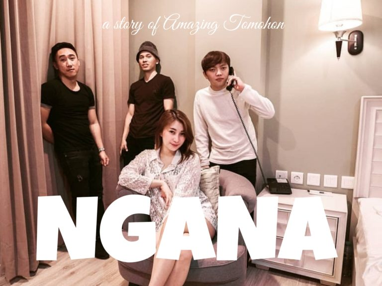 """NGANA"" the story of Amazing Tomohon"