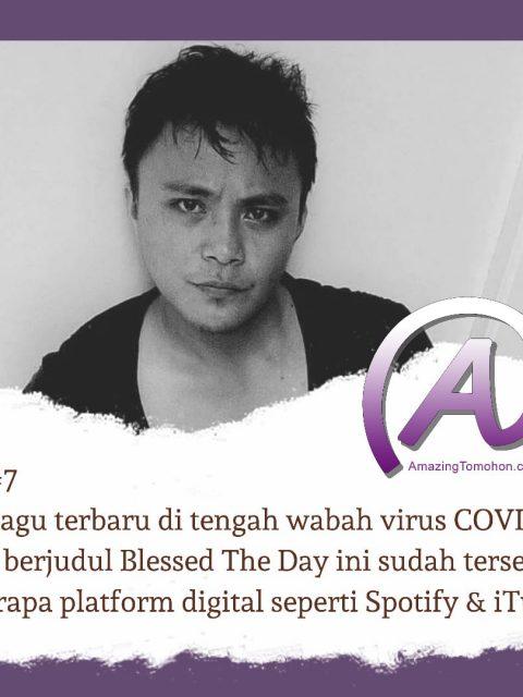 "Jesi #7 rilis lagu terbaru berjudul ""Blessed the Day"""